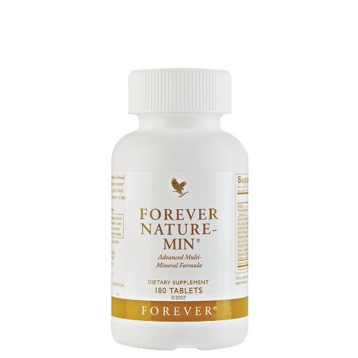 Forever Living Products Nature-Min - 180 comprimate