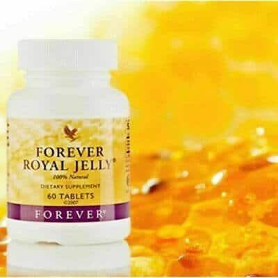 فوريفر رويال جيلي Forever Royal Jelly فوريفــر الخليج
