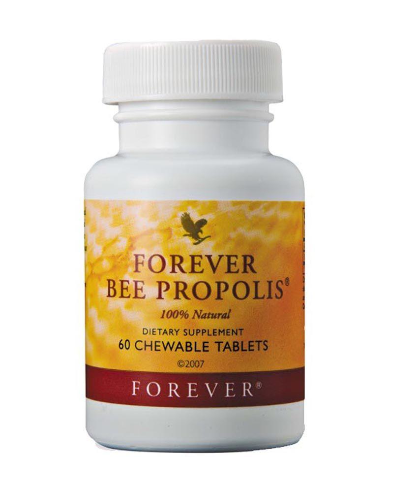 فوريفر بي بروبوليس– أقوى مضاد حيوي طبيعي على الإطلاق!