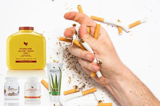 مجموعة فوريفر للإقلاع عن التدخين