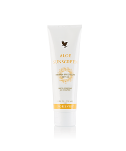 ألو صن سكرين Aloe Sunscreen