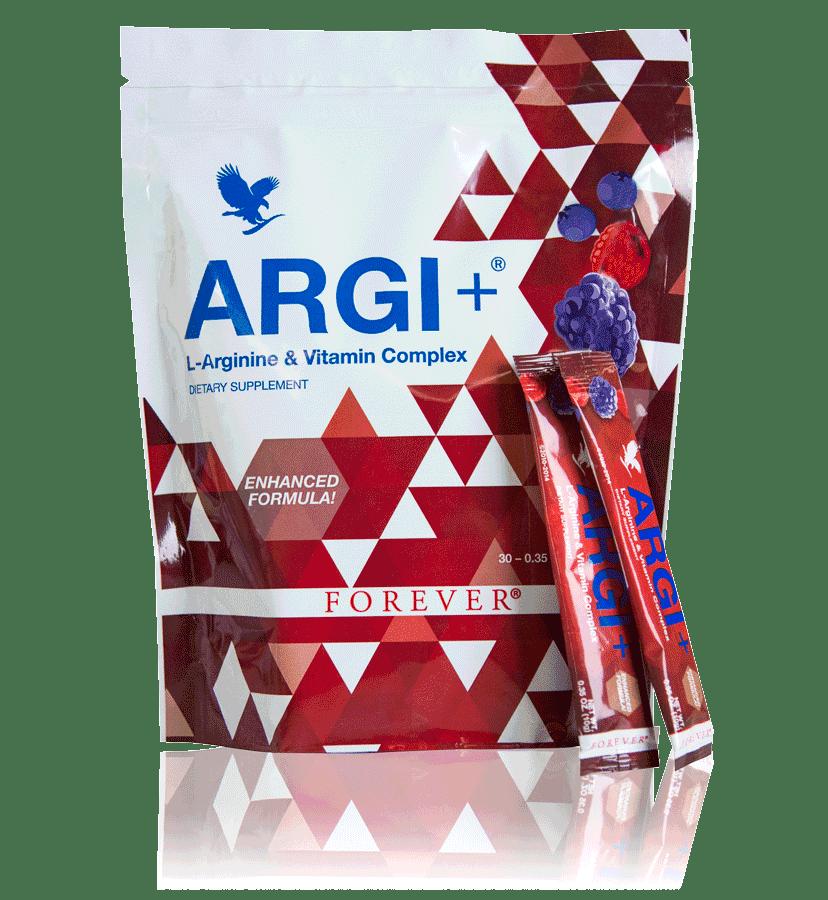 حمض إل – أرجينين هو من الأحماض الأمينية القوية جدا