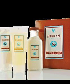 مجموعة أروما سبا Forever Aroma Spa