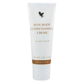 منتجات فوريفر للبشرة للعناية المتكاملة Aloe Body Conditioning Crème 1