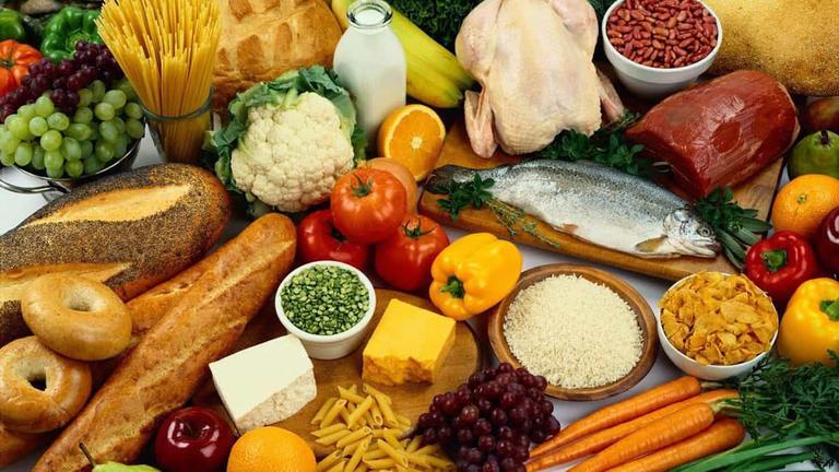 معادن غذائية