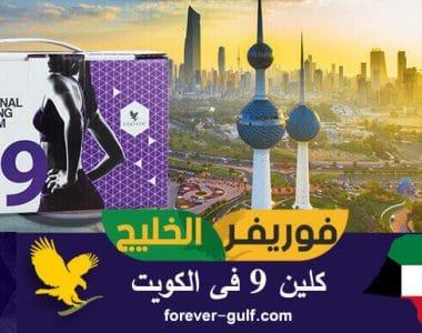كلين 9 في الكويت