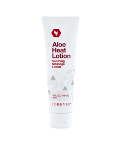 آلو هيت لوشن Aloe Heat Lotion