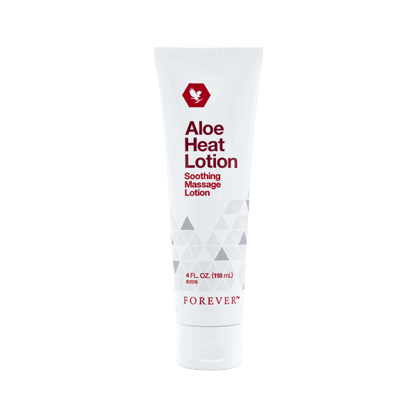 ألو هيت لوشن Aloe Heat Lotion