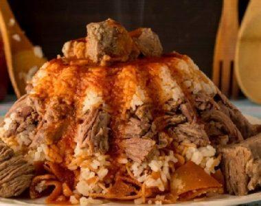 كيف تتخلص من دهون اللحم أول أيام عيد الأضحى؟