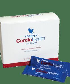 فوريفر كارديوهيلث Forever CardioHealth