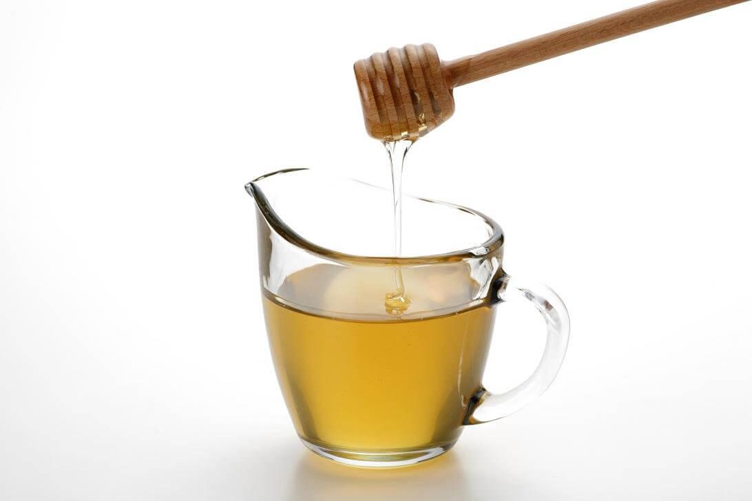 مشروب العسل