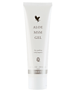 ألو إم إس إم جيل ‏Aloe MSM Gel