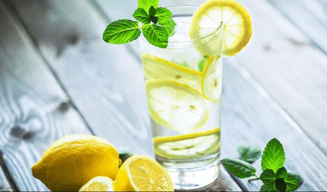 المشروبات المنزلية لسد الشهية