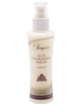 ألو نوريشينج سيروم Aloe Nourishing Serum