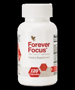 فوريفر فوكس Forever Focus